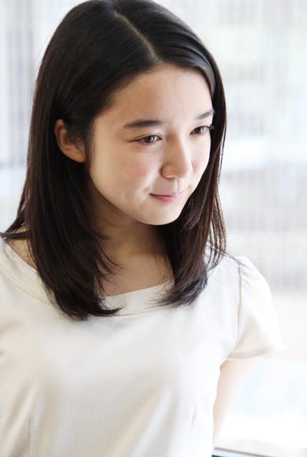 http//eiga.com/news/20130509/1/引用 上白石萌音ちゃんはかわいい